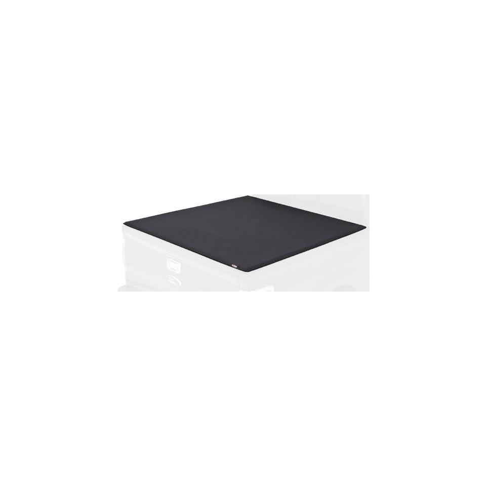 Lund 95814 Black Pearl Tri Fold Tonneau Cover for Select