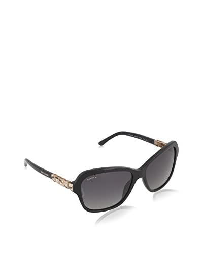 Bulgari Gafas de Sol Polarized 8142B 501/T358 (58 mm) Negro