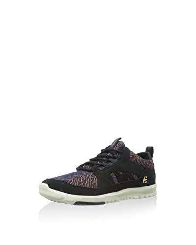 Etnies Sneaker [Nero/Marrone]