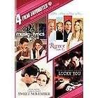 4 Film Favorites: Romance Collection (4FF)