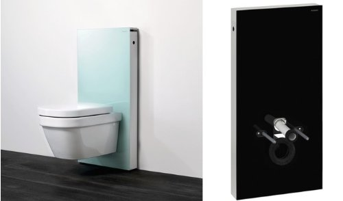 geberit monolith wand wc modul preisvergleich. Black Bedroom Furniture Sets. Home Design Ideas