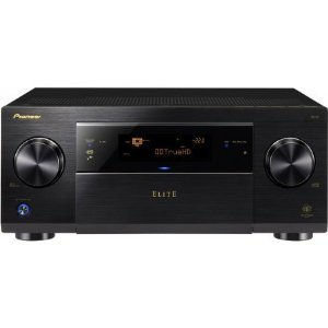 Home audio pioneer elite sc 77 sc77 9 2 channel multi for Multi zone receiver yamaha