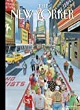 img - for The New Yorker, Volume LXXXVII, No. 30, October 3, 2011 (Cover)