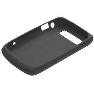 BlackBerry Smartphone Cover for 9700 Device - Black