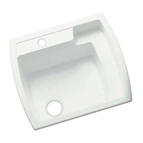 sterling-995-0-latitude-25-inch-by-22-inch-top-mount-single-bowl-vikrell-utility-sink-white