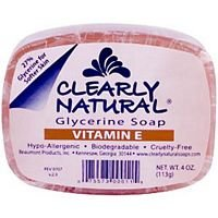 clearly-natural-glycerine-bar-soap-vitamin-e-4-oz