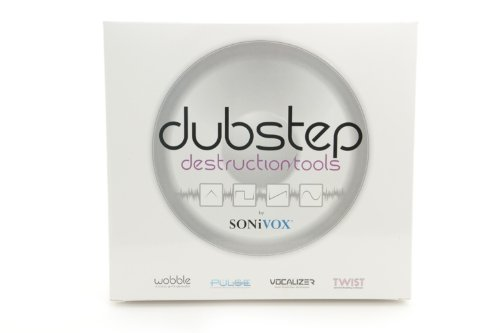 SONiVOX Dubstep Destruction Tools