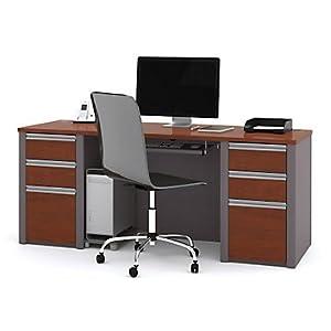 connexion computer desk home office furniture sets