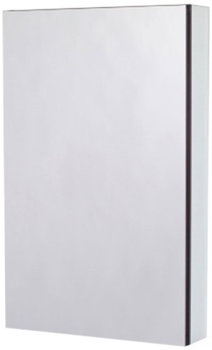 Robern Cb-Mt20D4Fpre M-Series Right-Hand Flat Mirror Medicine Cabinet With Defogger front-818815
