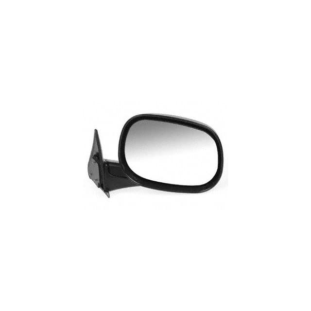 Dorman 955 255 Dodge Ram Manual Replacement Driver Side Mirror