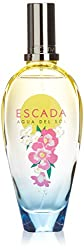 Escada Agua Del Sol Eau de Toilette Spray for Women, 3.3 Ounce