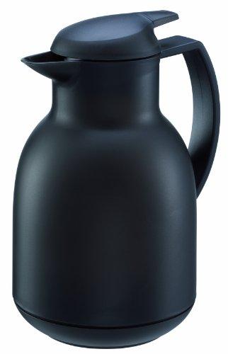 Leifheit 28338 Boléro Pichet Isotherme Noir