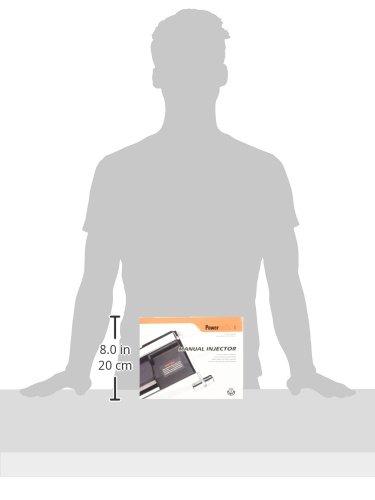 Powermatic-I-Manual-Cigarette-Injector-Machine