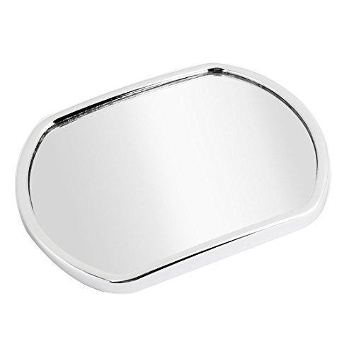Ton argent autocollant convexe r troviseur r troviseur for Miroir d argent