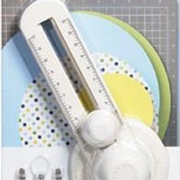 Martha Stewart Large Circle Cutter by EK Success