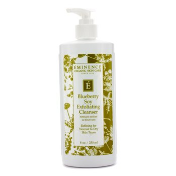 Blueberry Soy Exfoliating Cleanser 250Ml/8.4Oz