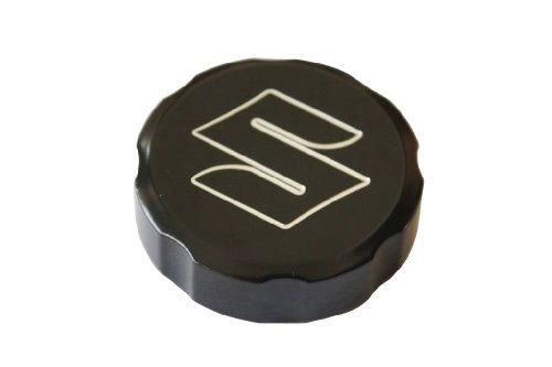black brake fluid cap suzuki gsxr 600 750 1000 gsxr600 gsxr750 gsxr1000
