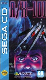 A/X-101(Sega CD) (Sega Cd Console compare prices)