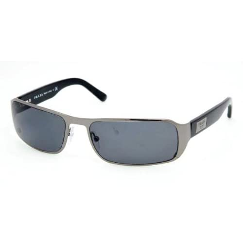 25efaecd96 www.artofmikemignola.com Prada Sunglasses SPR 61M 5AV5Z1 Polarized