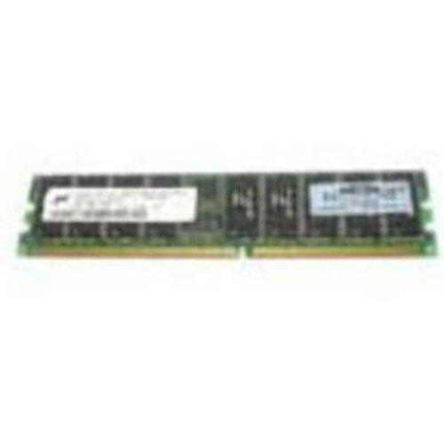HP 8GB (2x4GB) Dual Rank PC2-5300 (DDR2-667) Registered Memory Kit 8GB DDR2 667MHz memoria