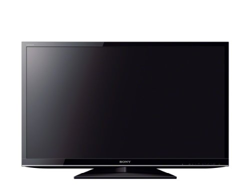 Sony Bravia Kdl42Ex440 42-Inch 1080P Led Hdtv (Black)