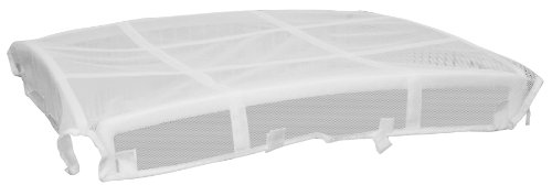 IRIS 24'' Exercise 4-Panel Pet Playpen Roof, White (Playpen Cover compare prices)
