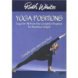 YOGA POSITIONS [IMPORT ANGLAIS] (IMPORT) (DVD)