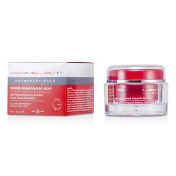 Dermelect Redness Rehab Rosacea Relief 2 fl oz. (Cream Rosacea compare prices)