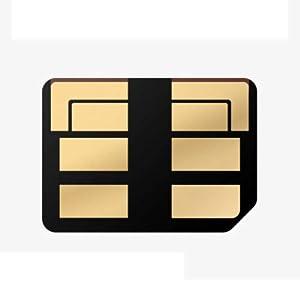 ThreeCat Mobile Phone Memory Card NM Card 128GB Original Nano Memory Card for Huawei Huawei Mate 20,Mate 20 X,Mate 20 Pro,Mate 20 RS Porsche,P30,P30 Pro,128GB