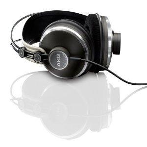 AKG(アーカーゲー) K272 HD 密閉型スタジオ・モニター・ヘッドフォン [並行輸入品]