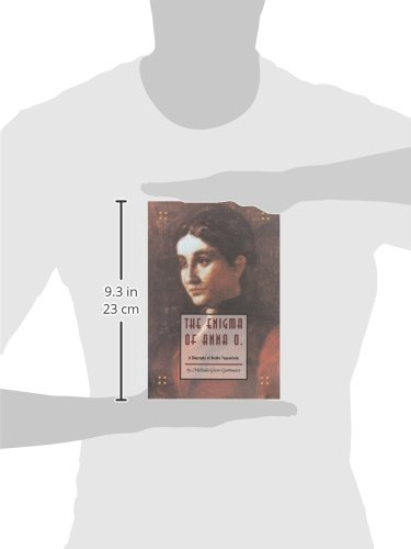 The Enigma of Anna O: A Biography of Bertha Pappenheim