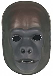 Wild Republic Foam Mask Gorilla