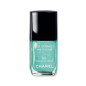 Chanel Le Vernis Nail Colour Polish 527 NOUVELLE VAGUE Limited Edition