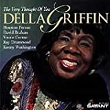 Della Griffin The Very Thought Of You