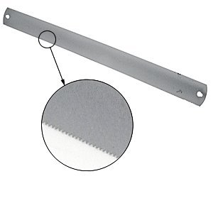 CRL H36193 Replacement Blades for H36191 Miter Box (Tamaño: 1-9/16 x 22-1/8 (39.7 x 562 mm))
