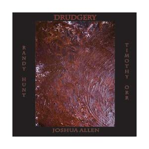 "Featured recording ""Drudgery"""