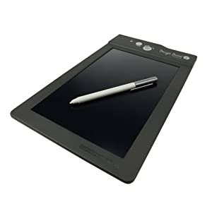 kindle notepad: Boogie Board Rip LCD Writing Tablet best buy