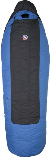 Big Agnes Lost Ranger 15 Degree Down Sleeping Bag – Regular Left
