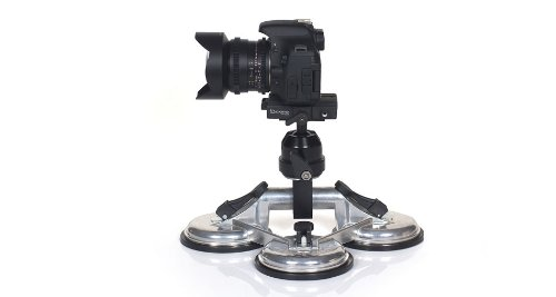 Embrace Video The Car Mount Three Cup