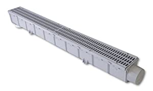 Amazon Com Nds 764 Pro Series Channel Drain Kit 3 Inch