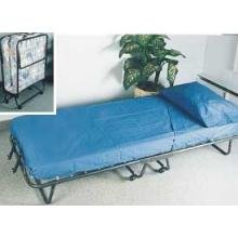 Amazon Com Roll Away Folding Guest Bed Cot With Deluxe