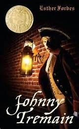 """johnny tremain character essay Overview of educational materials and resources """"johnny tremain"""" is a historical fiction book for young readers which places its fictional title character into."""