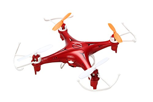 Holy Stone® M62R Mini RC Quadcopter with camera, Drone Trainer