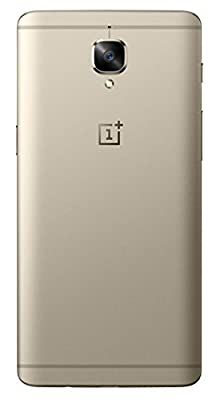 OnePlus 3 (Graphite, 64GB)