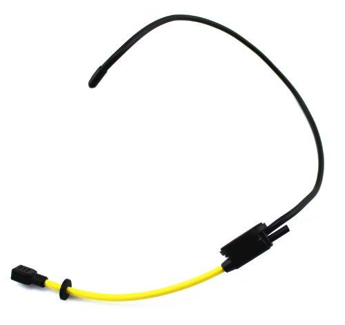 Jk® Mic-J 088 Waterproof Sweatproof Headset Headworn Microphone For Akg Samson Wireless System