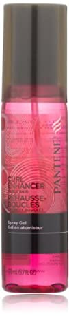 Pantene Pro-V� Curly Hair Style Curl…