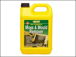 Everbuild FUN5 Moss and Mould Remover 404 5L