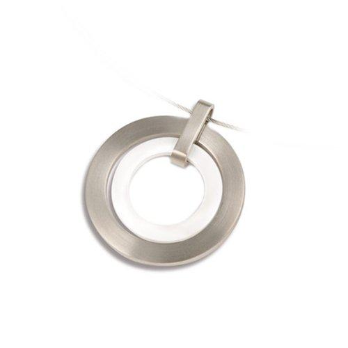 Boccia 0741-05 Titanium Pendant