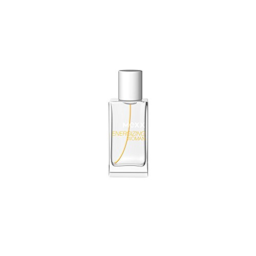 Mexx, Energizing Woman, Eau de Toilette, 15 ml