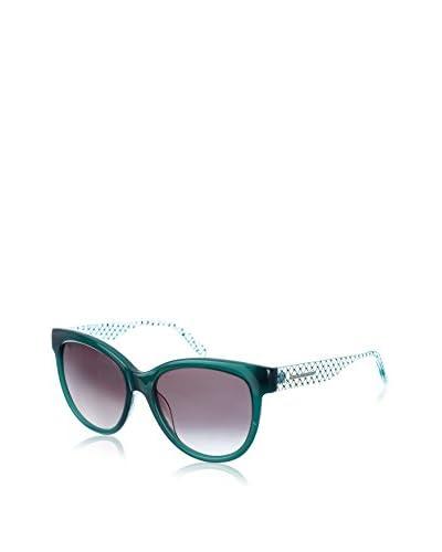 Karl Lagerfeld Gafas de Sol KL907S-104 (55 mm) Caqui / Cristal